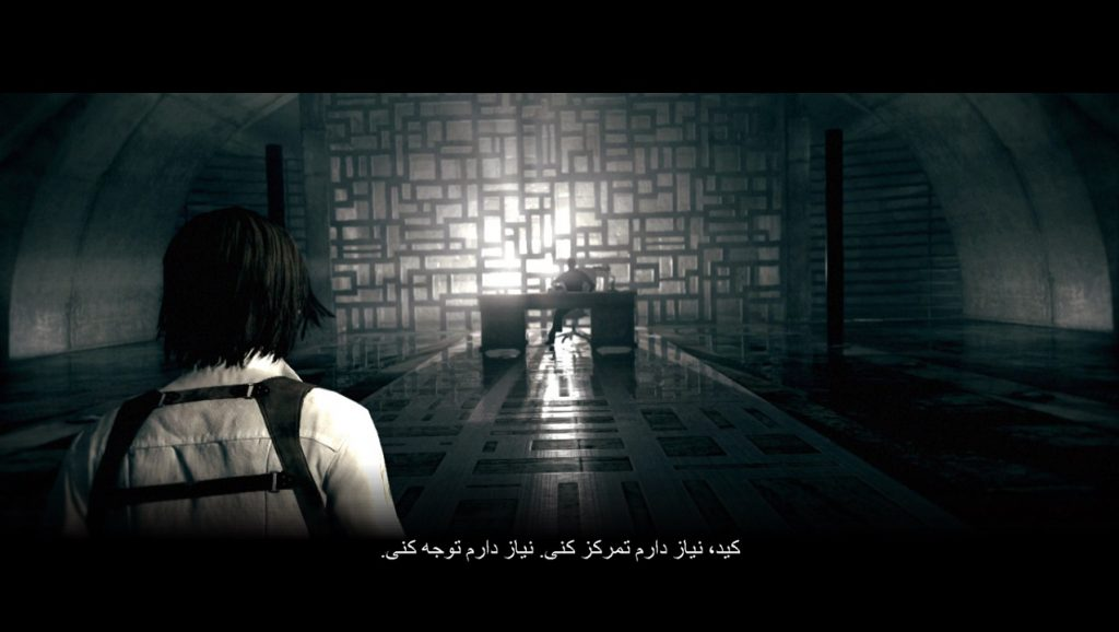 the-evil-within-the-assignment-زیرنویس-فارسی-بازی-۰۱